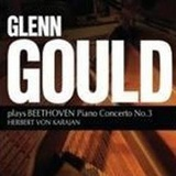 Glenn Gould - Plays Beethoven: Piano Concerto n.3