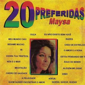 Maysa - 20 Preferidas