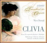 Nico Dostal - Clivia (2CD)