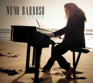 Nuno Barroso - Musica Mundi