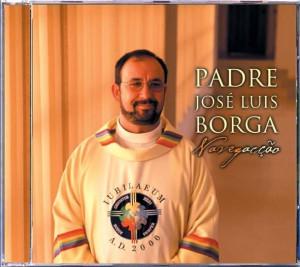 Padre José Luis Borga - Navegação