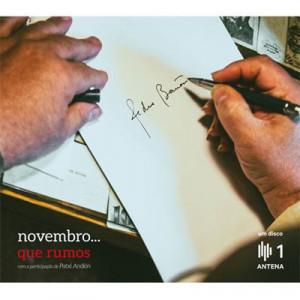 Pedro Barroso - Novembro... Que Rumos