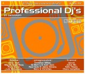 Professional DJs 2006 (3CD)