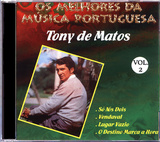 Tony de Matos - Recordando Vol.2