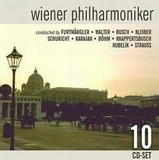 Wiener Philharmoniker (10 CD)