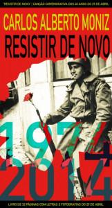 Carlos Alberto Moniz - Resistir de Novo