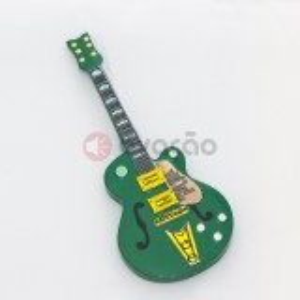 Iman Guitarra Bono - U2