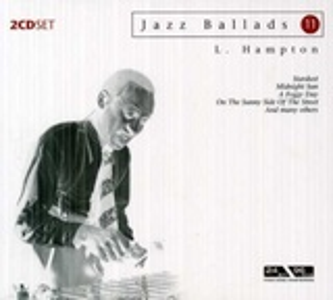 Lionel Hampton - Jazz Ballads (2 CD)