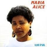 Maria Alice - Ilha D' Sal