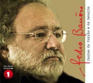 Pedro Barroso - Cantos da Paixão e da Revolta