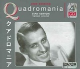 Stan Kenton - Swing House (4 CD)