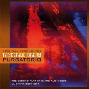 Tangerine Dream - Purgatorio (2CD)