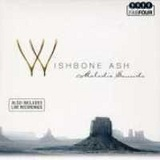 Wishbone Ash - Melodic Sounds (4 CD)