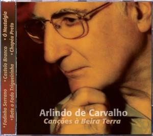 Arlindo de Carvalho - Canções à Beira Terra