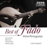 Best Of Fado (4CD)