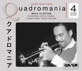 Buck Clayton - Feat.lester Young (4 CD)