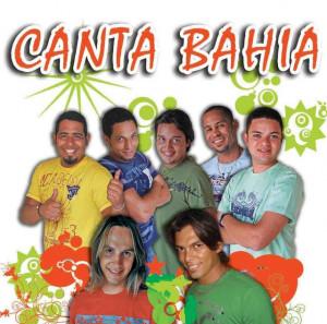 Canta Bahia - Doce Mel