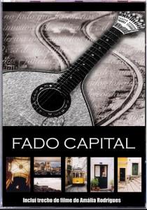 Fado Capital - Varios DVD
