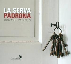 Giovanni Paisiello - La Serva Padrona
