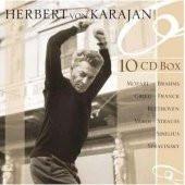 Herbert Von Karajan - Maestro Vol. 1 (10CD)
