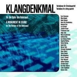 Klangdenkmal - Monument in Sound