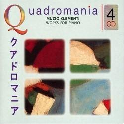 Muzio Clementi - Works For Piano (4CD)