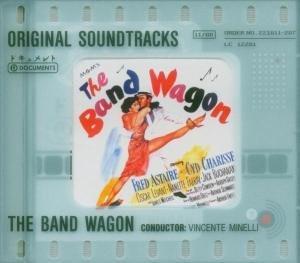 The Band Wagon - Soundtrack