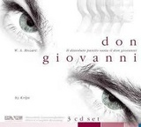 Wolfgang Amadeus Mozart - Don Giovanni (3CD)