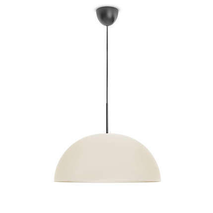 40907/38/16 Philips RYE pendant cream LED 8W 800lm