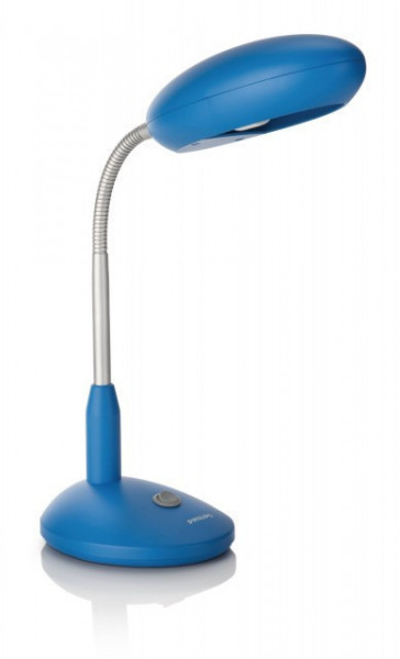 Imagens 69225/35/16 Philips myHomeOffice table lamp blue E27 11W 600lm