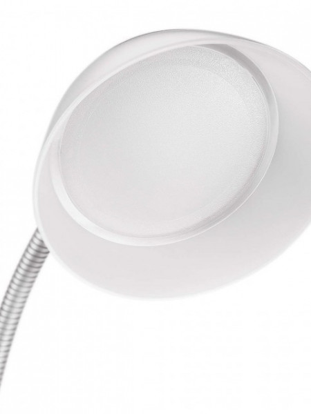 Imagens 70023/31/16 Philips myLiving Candeeiro de mesa Cap, branco, LED 3,6W 200lm