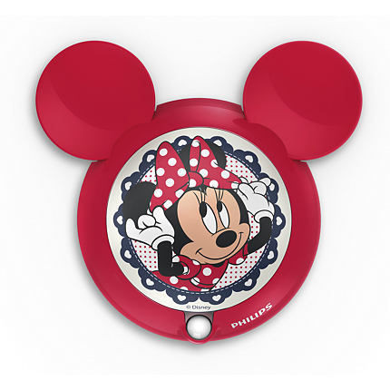 Imagens 71766/31/16 Philips DIS Night light Minnie Mouse