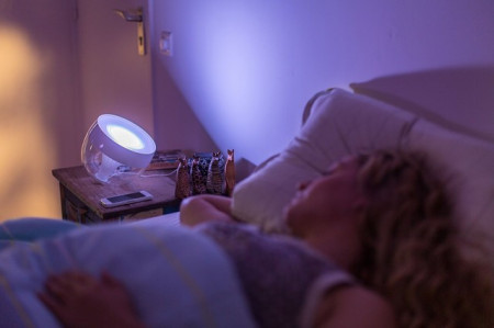 Imagens 71999/60/PH Philips HUE LivingColors IRIS Clear