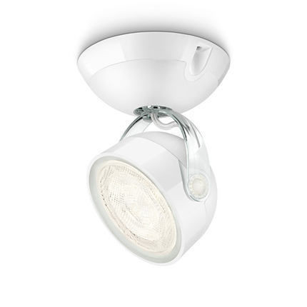 Imagens 53230/31/16 Philips DYNA single spot LED white 1x3W 270lm