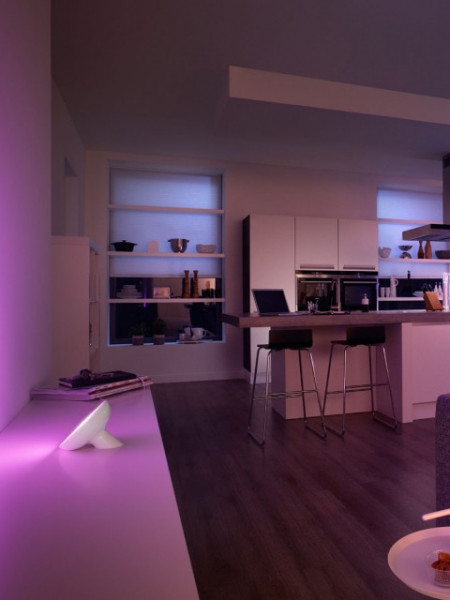 Imagens Philips HUE 72997/60/PH  LivingColors Bloom