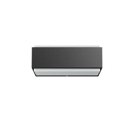 Imagens 16487/93/P3 Philips myGarden Wall light Stratosphere anthracite LED 2x4,5W 1000lm 4000K