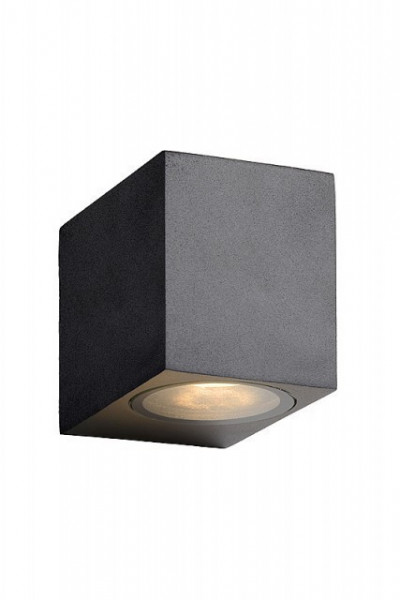 Imagens Lucide  ZORA-LED Wall Light GU10/5W 320lm  3000K IP44 A+