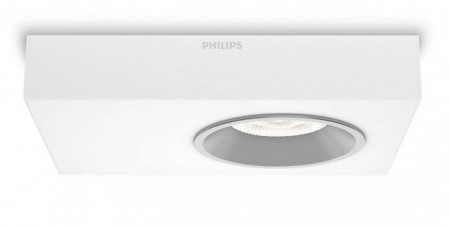 Imagens 31211/31/16 Philips QUINE LED 1x4,5W 500lm Dimável
