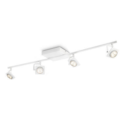 53194/31/16 Philips MILLENNIUM bar/tube LED white 4x4,5W 2000lm Dimável