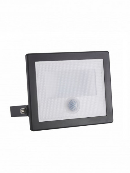 Floodlight com sensor integrado 6400K 130º IP65