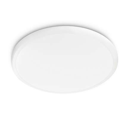 Imagens 31814/31/16 Philips Ceiling light Twirly LED 12W 1200lm 2700K