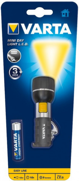 Varta Mini Day Light LED
