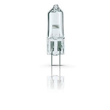 14623 Philips Projection Lamp 17V 95W G6,35 Dental Lamp