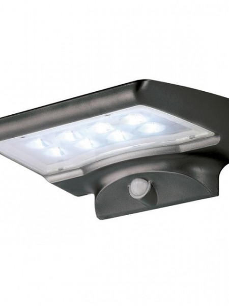 350 0104-NEG SOLAR LED 4W 350lm 6000K IP44