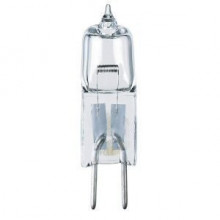 BI-PIN Halogen Clear G4 24V 10w