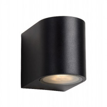 Lucide  ZORA-LED Wall Light GU10/5W 320lm  3000K IP44 A+