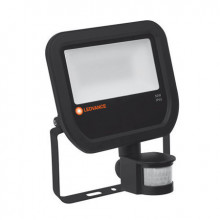 FLOODLIGHT 100º SENSOR PT LED 50W 5500LM 4000K IP65
