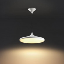 Philips HUE White Ambiance CHER LED 39W 3000lm Dimável 2200-6500K