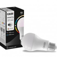 SMART WiFi A60 E27 LED 9 W/2700…4000K E RGB A+