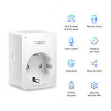 TAPO P100 SMART SOCKET 10A WIFI